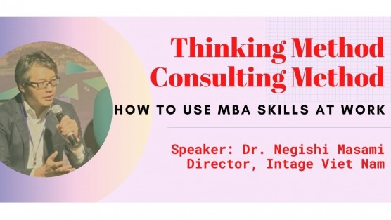 Tương lai nào cho sinh viên MBA