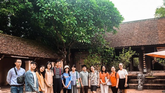Sự khởi sắc của ngành Việt Nam học tại Việt Nam và trên thế giới từ năm 1986 đến nay