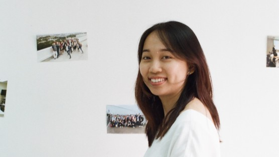 Lam Ngoc But, an MBA's student: Further study has benefited my work