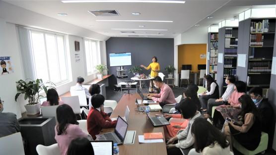 Phát triển Ngân hàng xanh ở Việt Nam