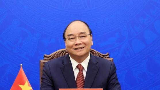 Chủ tịch nước Nguyễn Xuân Phúc gửi thư nhân dịp khai giảng năm học mới