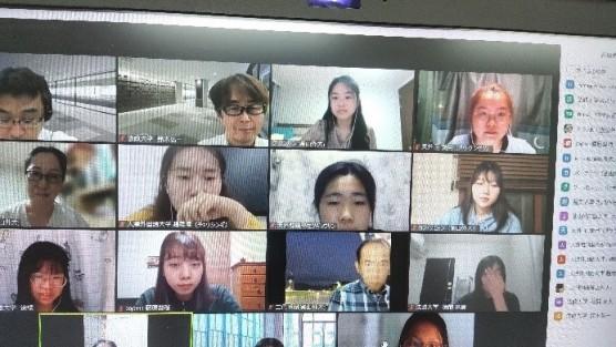 Ngày 25 tháng 09 năm 2021: Các sự kiện trao đổi văn hóa tích cực dành cho sinh viên Chuỗi sự kiện: ''Nhà hoạch định sinh viên'' được tổ chức bởi Đại học Hosei và nhiều tổ chức khác.